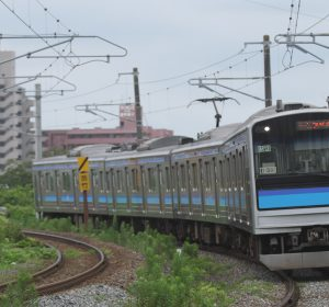 Next<span>仙石線205系走行動画 -JR East Series 205 Senseki line compilation-</span><i>→</i>