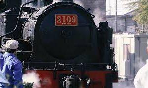 <span>日本工業大学に動態保存されているSLの一般公開 -Steam Locomotive in NIT museum-</span><i>→</i>
